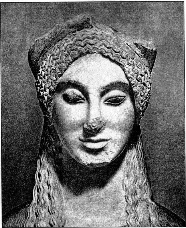 Фото богини мудрости афины и как его сшить полную конструкцию