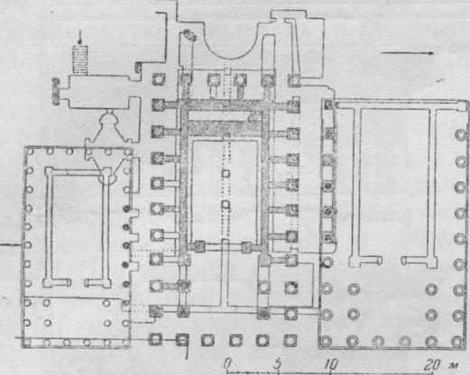 республиканских храмов на