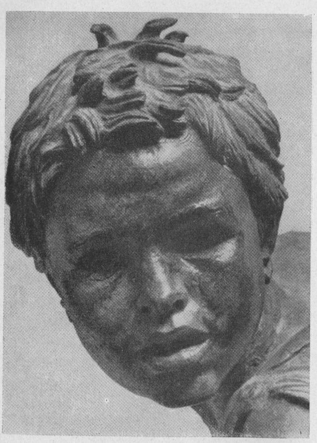 Статуи искусство эпохи эллинизма