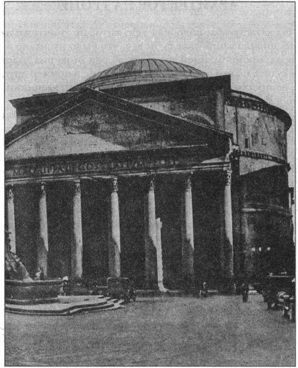 Arkhangelsk Rome